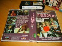 BIG BAD MAMMA 2 - 1987 Rare Australian BETAMAX Issue! - Roger Gorman Cult Movie!