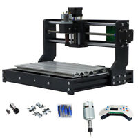 Upgraded CNC 3018 PRO Router Offline controller Engraving Machine Milling Wood