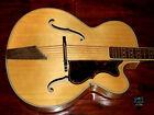 1959 Hofner President Archtop Guitar for sale