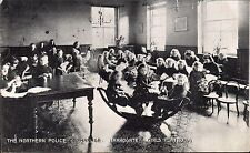 Harrogate. The Northern Police Orphanage. Girls Playroom # 28604.