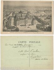 CPA Abbé René Coulon religion Institution ecclésiastique COMBREE → Angers 49  A