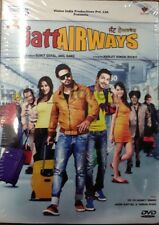 Jatt Airways (2013) Official Punjabi Movie DVD ALL/0 With Subtitles