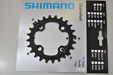 Corona SHIMANO XT 24T FC-M770 3x10Speed/PLATO XT FC-M770 24T 64MM 3x10s