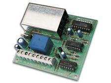 Kit Velleman K6709 Receptor mando a distancia IR KTK6709