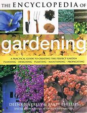 THE ENCYCLOPEDIA OF GARDENING Deena Beverley Barty Phillips