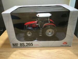 Massey Ferguson 8S 265, universal hobbies 6262