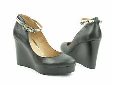 ef5d8a74386 REPORT Women s Wedge Heels for sale