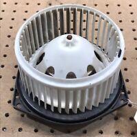 2008-2013 OEM INFINITI G37 COUPE AIR AC A/C HEATER BLOWER FAN MOTOR RESISTOR Z2