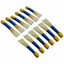 HM Scottish Bagpipe Cane Reeds 12 Pcs/Highland Bagpipes Reeds Cane ready to Play