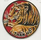 Vietnamese Made Printed Style ARVN 81st SF Group Than Ho Strike Company PP