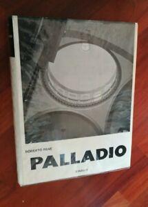 (Architettura) Roberto Pane PALLADIO Einaudi 1961