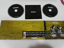 EL CANTO DEL LOCO SNEAKERS CD + DVD EDITION SPECIAL DROP-DOWN CARTON 2005