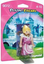9072 Dama rosa abanico playmofriends playmobil blister