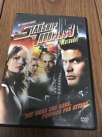 Starship Troopers 3 Marauder DVD