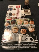 Lego - Minifiguren DFB - Manuel Neuer - Nr.1