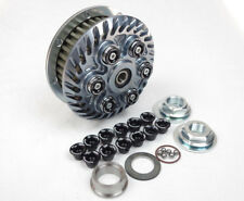 Ducati Frizione Antisaltellamento Regolabile Titanio - adjustable slipper clutch