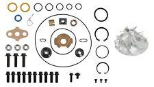 6.0L 05.5-07 Ford Powerstroke Turbo Rebuild Kit Billet Wheel