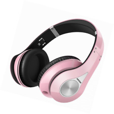 Bluetooth Headphones Wireless Mpow Over Ear High Quanlity Soft Earmuffs Folda