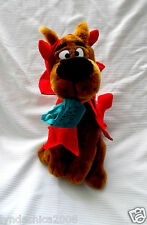SCOOBY DOO Devil Halloween Costume TRICK-OR-TREAT Plush Toy (17 INCHES)