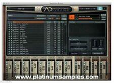 Platinum Samples