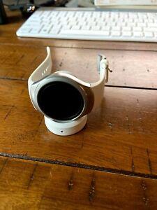 Samsung Gear S2 Smartwatch (SM-R730A) w_ D O C K