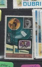 DUBAI  (P1802BB)      TELECOMS  10R  SG 371   MNH