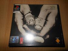 Alimentazione a Corrente - Sony PS1 Sampler Demo Disco Ottime Collezionisti