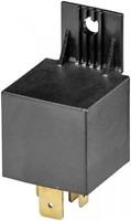 Relais, Arbeitsstrom für Elektrische Universalteile HELLA 4RA 003 437-081