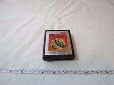 Galaxian 2600 VCS game Atari vintage RARE video cartridge 1983 arcade classic