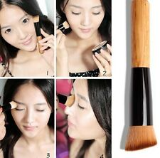 Powder Concealer Blush Liquid Foundation Makeup Brush Tool Cream Buffing Brush