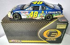RCCA Elite Nascar 2002 Chevy Monte Carlo Jimmie Johnson #48 Lowes / Looney Tunes