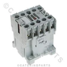 ELECTRIC LS05 20A Relè Contattore 3xno +1 NC razionale rosinox Colged ELETTRODOMESTICI
