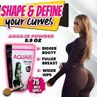 Aguaje Powder Curvy Fruit for Bigger Booty,Fuller Breast  Hips/8.9 Oz- 3 months