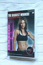 The Biggest  Winner:  How to Win by Losing- Maximize Full- Frontal (DVD), new