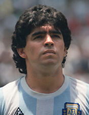 Diego Maradona década sin firmar Foto-H3050-Argentina retirado futbolista profesional