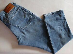 Diesel Jeans - D-Mihtry - Straight Fit - 009EK (Stretch) - BNWT