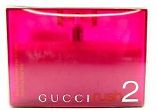 (GRUNDPREIS 133,20€/100ML) GUCCI RUSH 2 WOMEN HYDRATING BODY MIST KÖRPERSPRAY