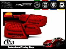 SET REAR LIGHTS TAIL LDBME4 BMW 3 SERIES E92 2006 2007 2008 2009 2010 RED LED