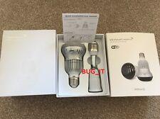 1280P HD Hidden SPY LED Light Bulb CCTV WIFI IR Night Vision Network 360 Camera