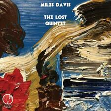 THE LOST QUINTET - MILES DAVIS [CD]