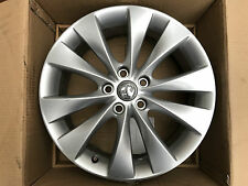 "Genuine Borbet Vauxhall Astra J GTC 18"" Spare Alloy Wheel 13312748 Opel Cascada"