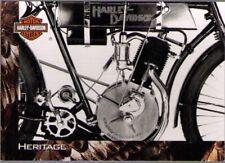 1994 SkyBox Harley-Davidson # 4