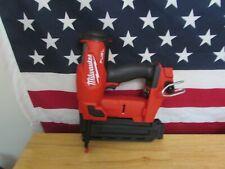 Milwaukee 2746-20 M18 FUEL 18 Gauge Brad Nailer (Bare Tool) 882