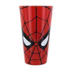 Marvel Comics Spiderman Drinking Glass