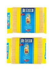 DE Cecco Pasta, SPAGHETTI 3000g