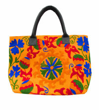 Shopping Hand Bag Suzani Women Handbag Hobo Bag Purse Large Totes Bags Indian