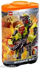LEGO® Hero Factory BREEZ 2142 NEU & OVP
