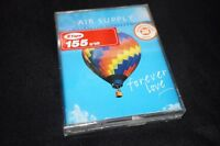 Air Supply Forever Love 36 Greatest Hits (BMG 2003) Cassette Tape NEW SEALED