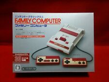 Nintendo Classic Mini Famicon Console Japan Family Computer free Japan NEW!!