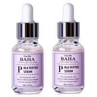 2 PCS Matrixyl 3000 Argireline Peptide Face Serum Hyaluronic Acid Anti Wrinkles